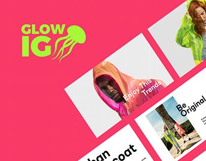 Glowigo Web Design