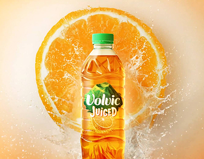 Volvic Touch of Fruit