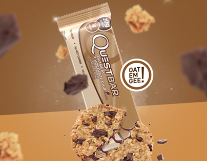 Quest Oatmeal Chocolate Chip