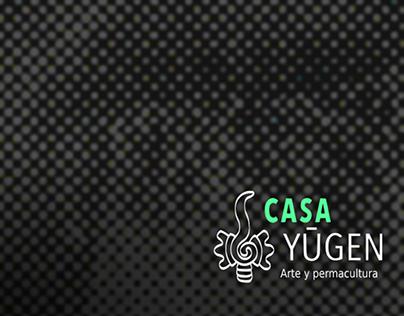 Talleres @ Casa Yugen 2017 (Flyers)