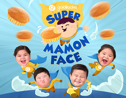 Goldilocks Super Mamon Squad
