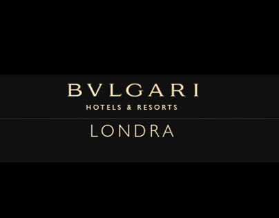 Bulgari Hotels | London