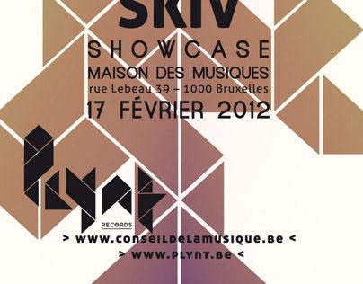 Plynt Records - Showcase