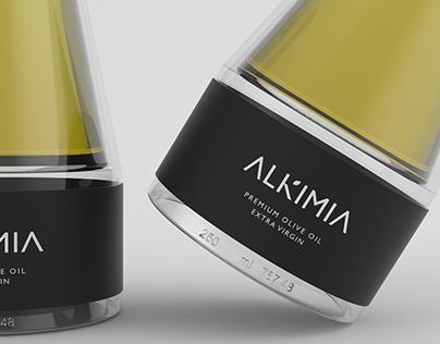 ALKIMIA Olive Oil