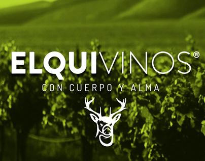 Elquivinos / Web