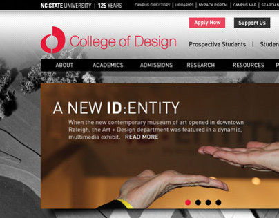 NC State University College of Design