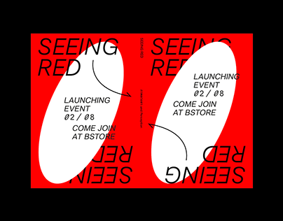 Launching Event Poster