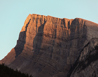 Into The Wild - Banff National Park