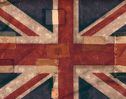 ACCEM - Flags