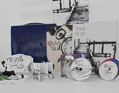 Unlimited Edition Box Set - The Glockenwise