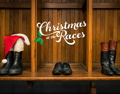 The Races - Christmas at The Races