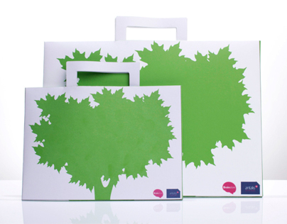 Antalis Paper Carrier