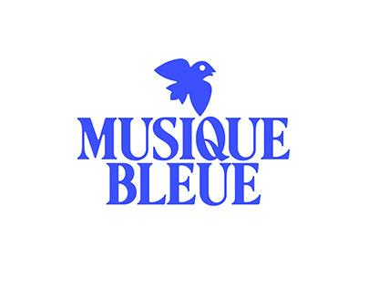 Musique bleue