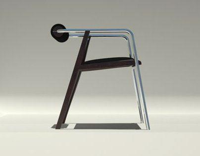 AGAH chair