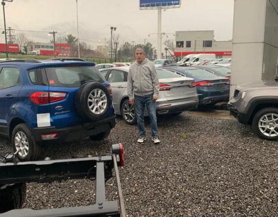 Osvaldo Roncayolo - Desafíos de un Ingeniero Automotriz