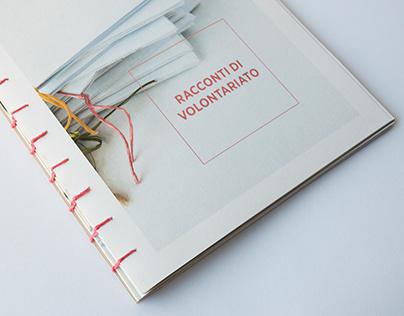 Racconti di volontariato – Social Design Project