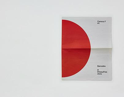 Camera F paper