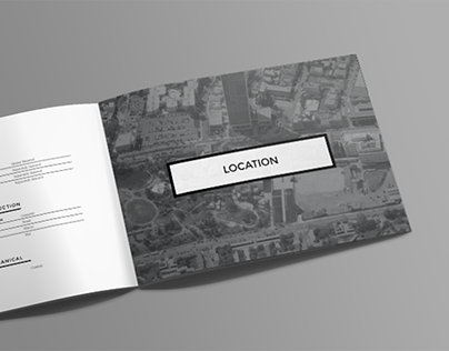 The Micropolitan at Urban Lights Brochure