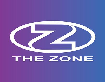 THE ZONE MARKETING DESIGN
