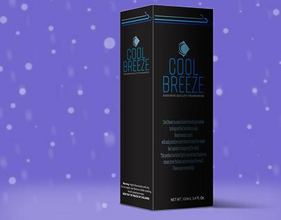 Cool Breeze Fragrance