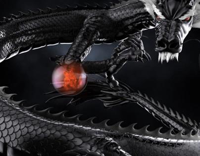 Piaget - Dragon & Phoenix