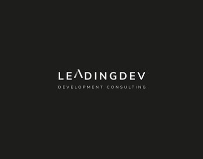 Leading Dev Logo+Branding