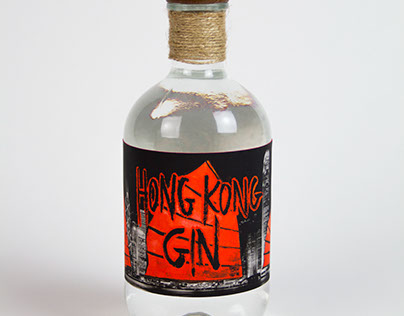 Hometown Gin