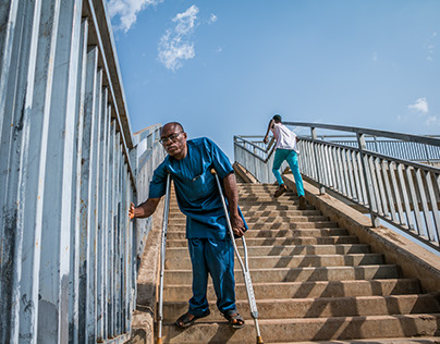 The Plight of People with Disabilities in Nigeria