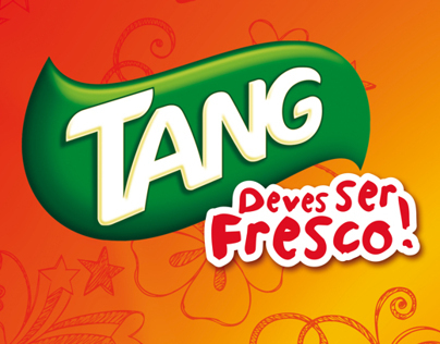 Tang Re-launching Campaign
