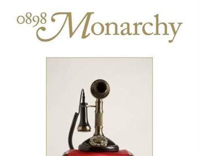 0898 MONARCHY