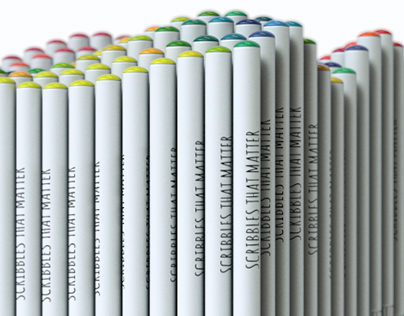 Watercolour Brush Pens