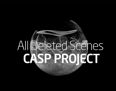 CASP PROJECT (ALL DELETED SCENES)