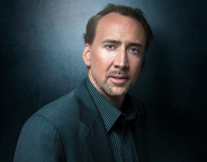 Nicolas-Cage