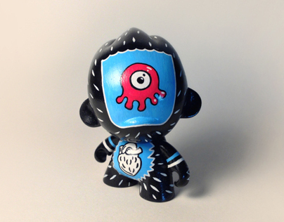 Project Octopus See