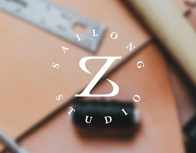 Sailong Studio - 視覺識別 Visual Identity