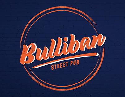 Cervecería Bulliban