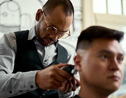 NIVO Hairsalon 2.0