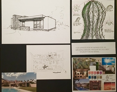Project 3 - Curator's House