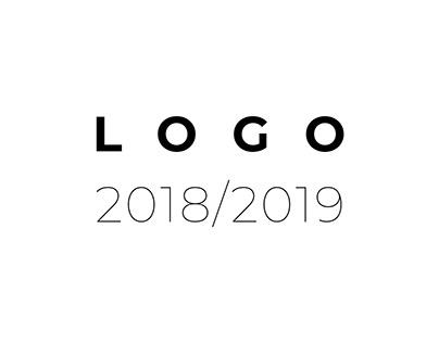 Best logo 2018/2019 years