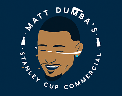 Sportsnet: Matt Dumba's Stanley Cup Commercial