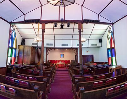 First United Methodist Church of Cedar Hill