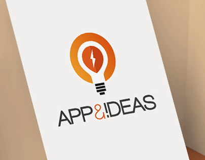 App & Ideas - Logotype