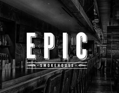 EPIC SMOKEHOUSE