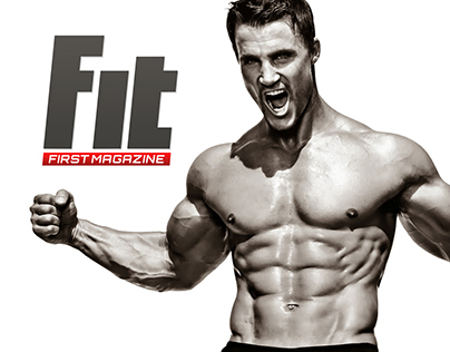 Fit First Magazine