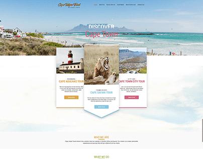 Cape Utopia Travel