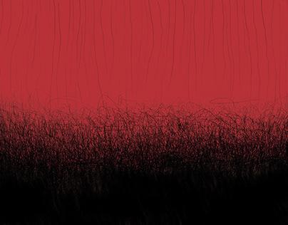 Vampirismo / Diseño Editorial