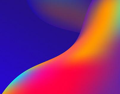 Gradient Desktop Wallpaper Pack V1