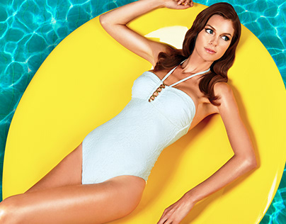 Swimwear Photographer -Photography Services in London