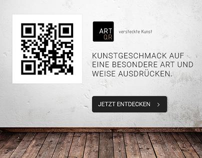 ART-QR