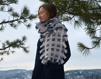 Entanglement Scarf Series